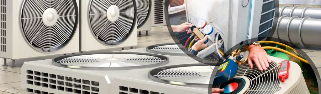 AC Replacement Katy TX